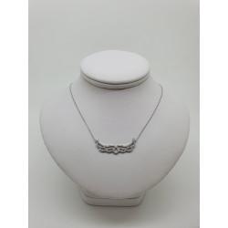 Collier Or avec Diamant