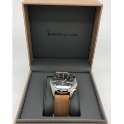 Montre Hamilton Khaki Aviation Pilot