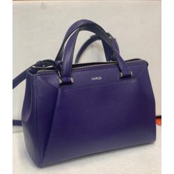 Sac Lonchamp Lison X violet