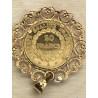 Pendentif 20 Francs Génie1878