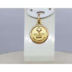 Médaille d'amour