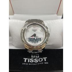 Montre Tissot T Touch 2 Titane
