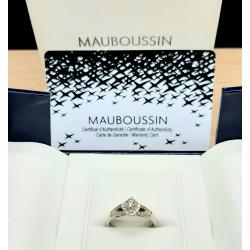 Bague Mauboussin Love my Love n°2