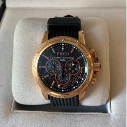 Montre Fred Gladiator Collector