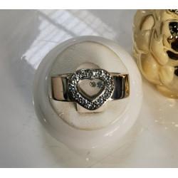 Bague Chopard HAPPY DIAMONDS