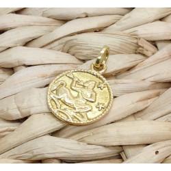 Pendentif Médaille Sagittaire