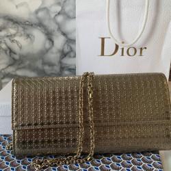 Sac pochette Lady Dior
