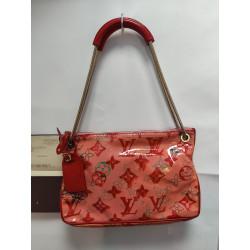 Sac Louis Vuitton Bonbon rose