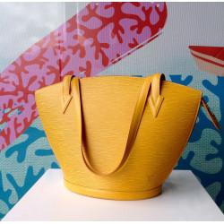 Louis Vuitton Grand modèle Saint Jacques Shopping
