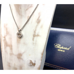 Collier CHOPARD Happy diamond