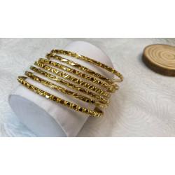 Bracelets Semainier