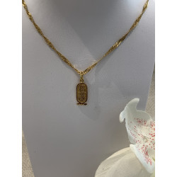 Pendentif Cartouche Egyptien