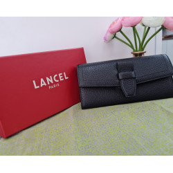 Porte feuille Lancel Charlie