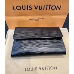 Porte Feuille Louis Vuitton
