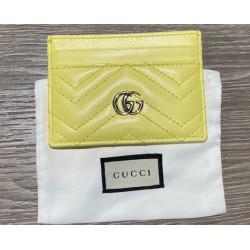 Porte Carte Gucci