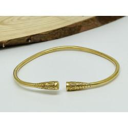 Bracelet Semi Jonc