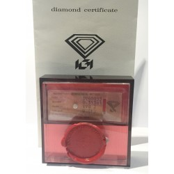 Diamant de 0,31ct avec Certificat d'International Gemmological Institute