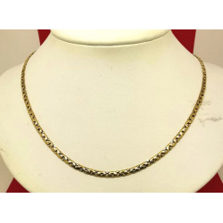 Collier Maille Haricots