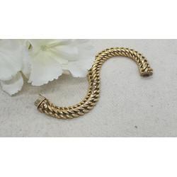 Bracelet Maille Russe