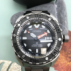 Montre Promaster Mechanical Diver