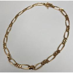 Chaine Maille Figaro
