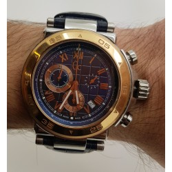 Montre homme Guess Collection x90015g7s